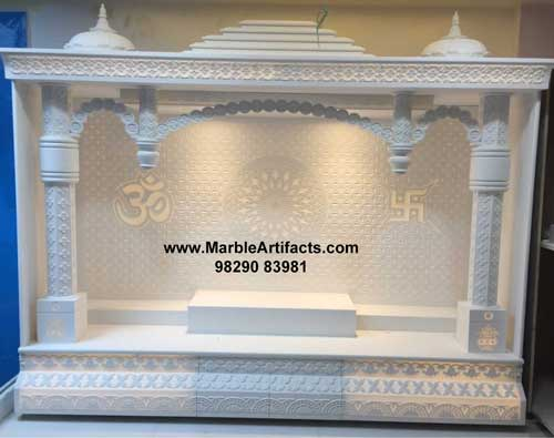 Marble Temple Mt04